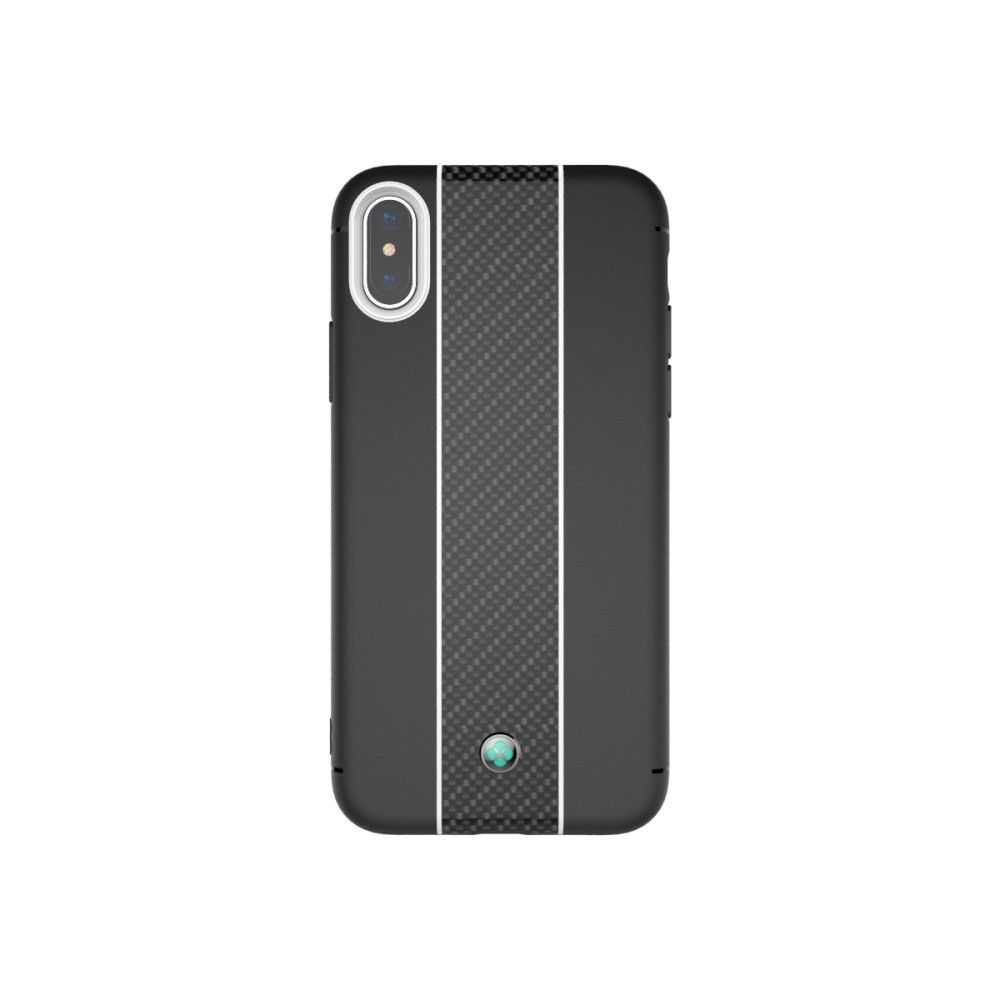 coque matte iphone x