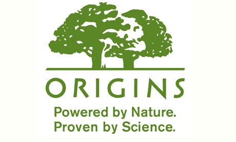 A brief history of Origins | Products I Love | Skincare logo