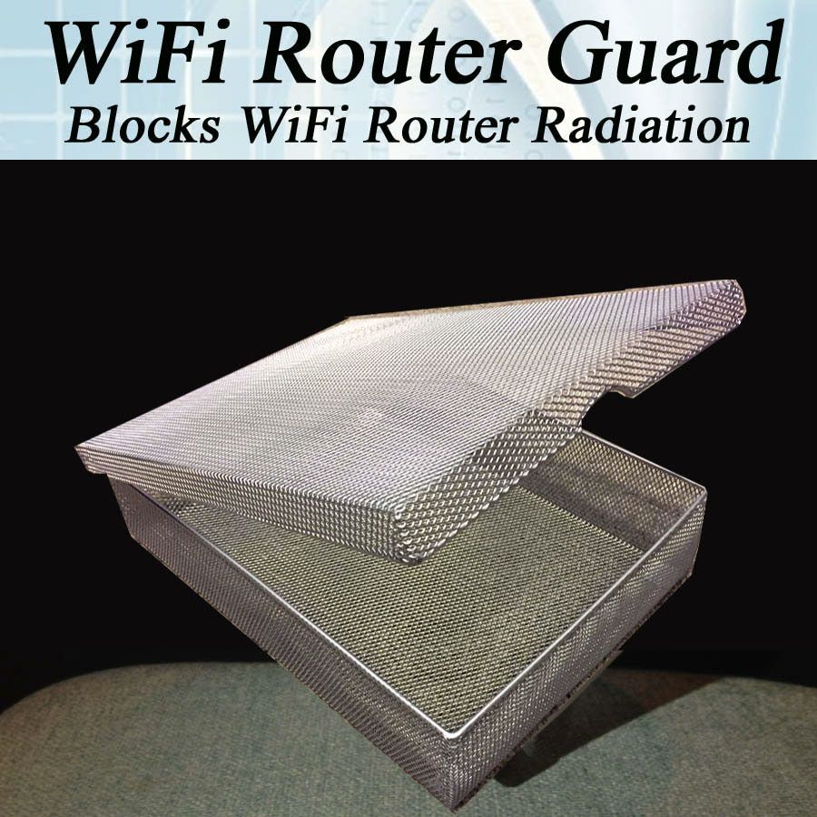 Router Guard | Health Info/Tips | Pinterest | Healthy living ...