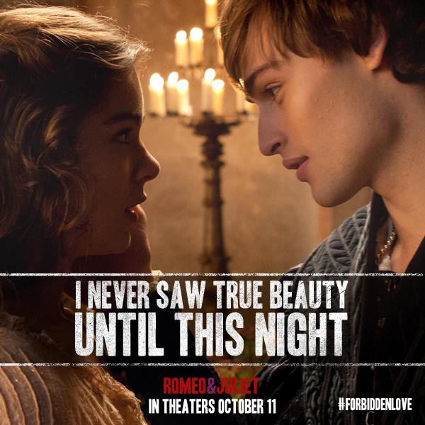 Juliet Movie, Romeo
