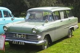 Vauxhall Victor - Wikipedia, the free encyclopedia