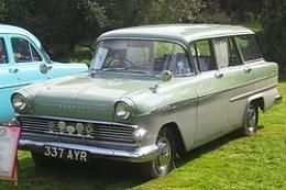 Vauxhall Victor - Wikipedia, the free encyclopedia