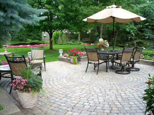 Backyard Design Inspiration and Ideas | Interior Decoration