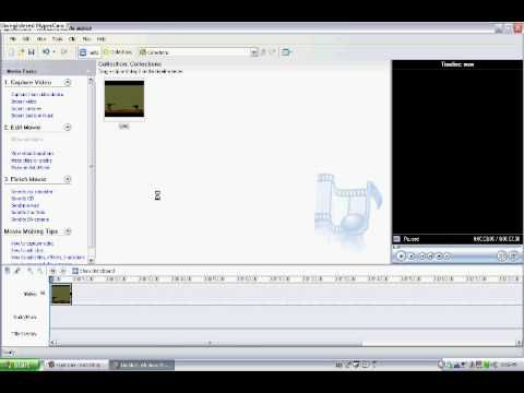 How To Fast Forward Your Videos With Windows Movie Maker Windows Movie Maker You Videos Maker