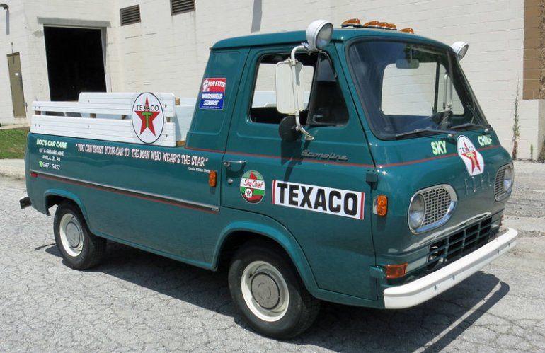 1961 Ford Econoline For Sale Used Trucks Customised Trucks