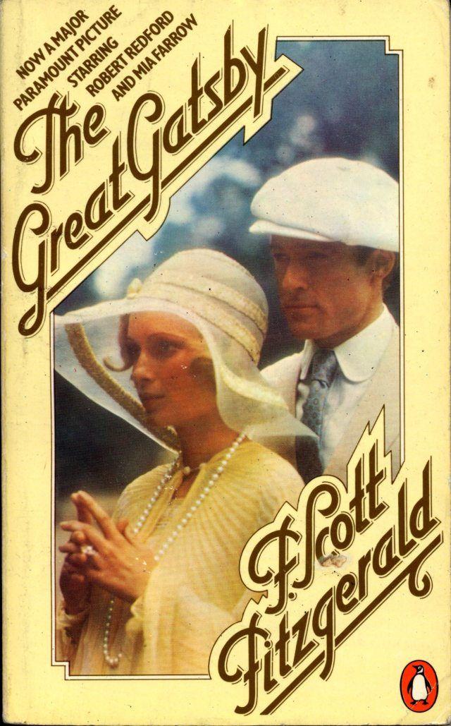 great gatsby film 1974