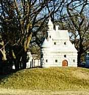 Licolnville Castle - Lincolnville, Kansas