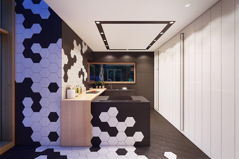 Un loft elegante y sofisticado | Visioninteriorista.com
