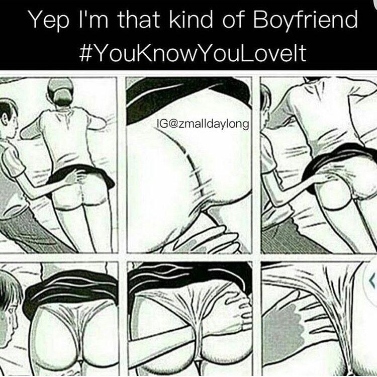 Booty boy