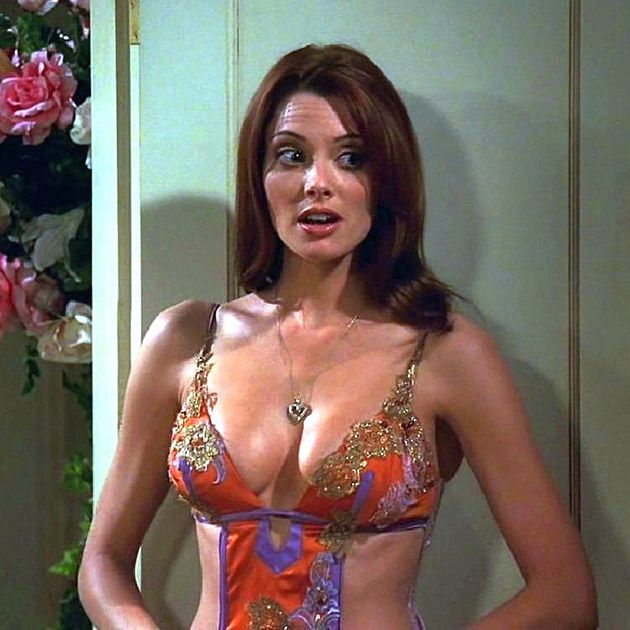 April bowlby naked pictures
