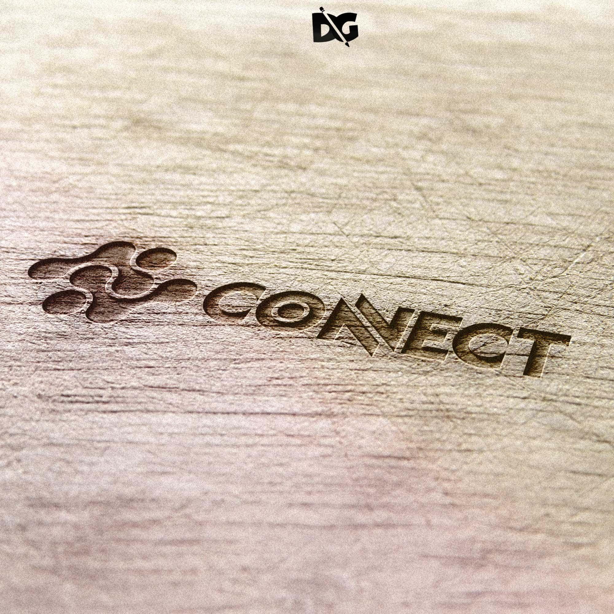 Free Old Vintage Wood Logo Mockups Logo Mockup Logo Design Mockup Mockup Free Psd