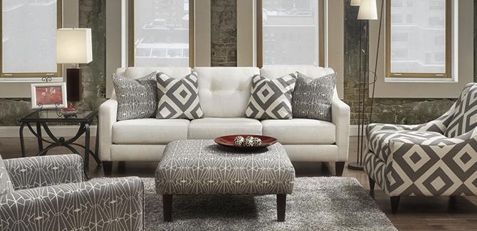 Space-Saving Apartment Size Furniture | Lifestyle & design ...