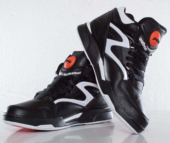 e3d727c684f Reebok Pump Dee Brown Jones Limited 1991  reebok  pump  sneaker  vintage   limited  deebrownjones