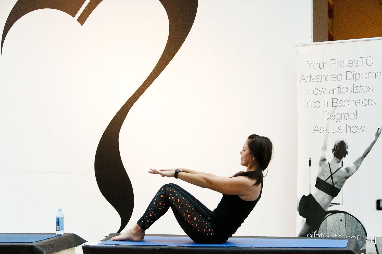 Training Centre PilatesITC Sydney, Melbourne, Brisbane