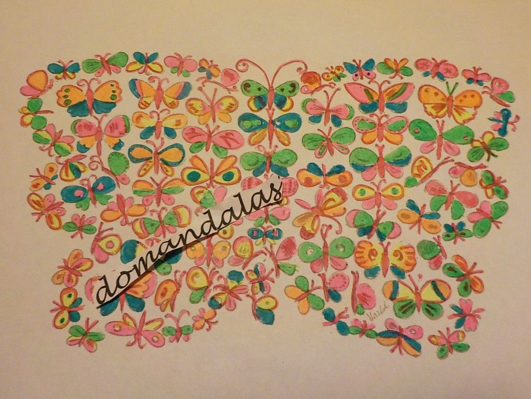 creation by domandalas3bis coloring page from the gallery master