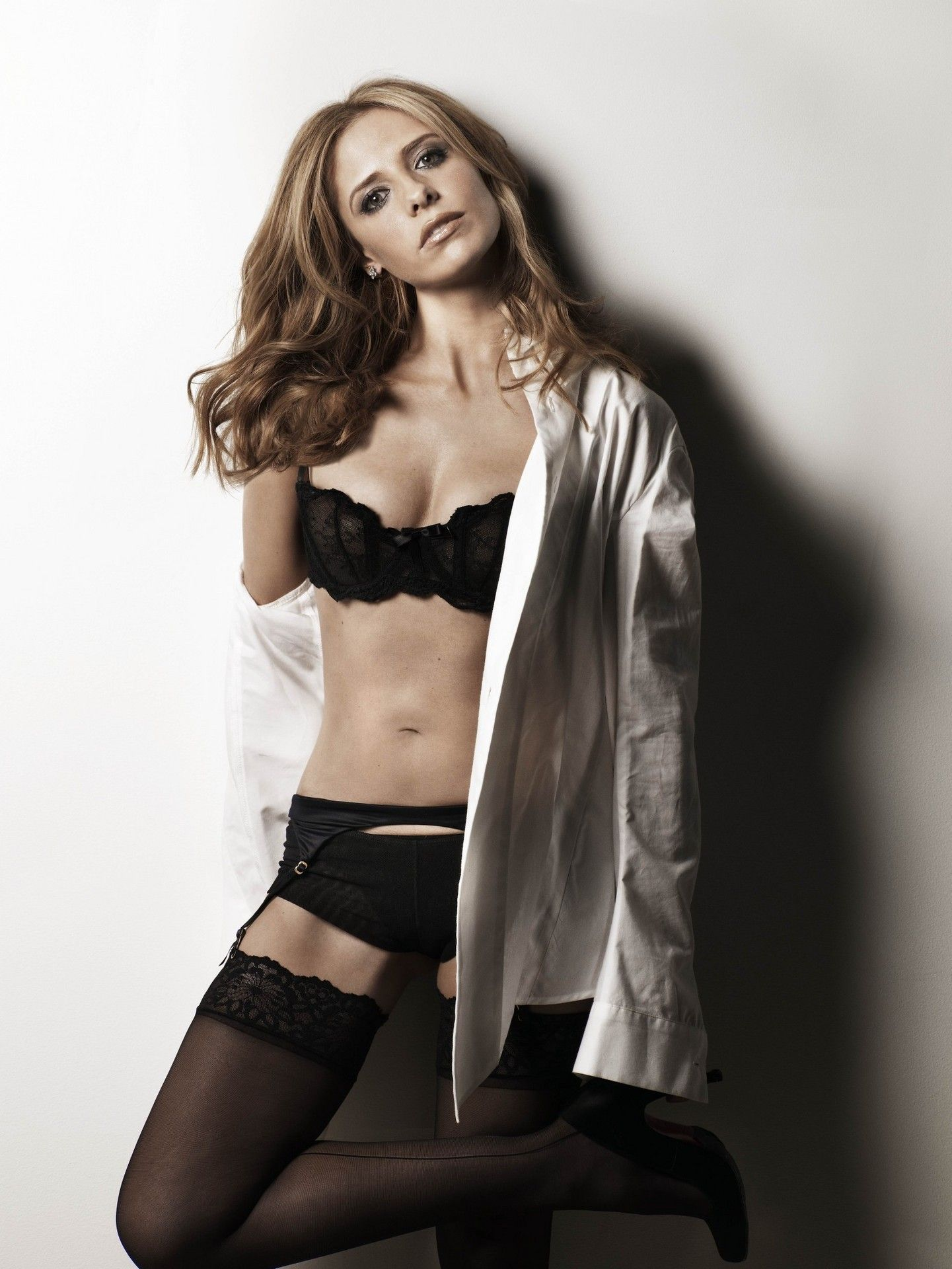 Sandra Ochse heiß und sexy