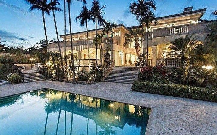 Luxury Villa In Coral Gables Jetsetmiami Cc Luxurylivingadvisor