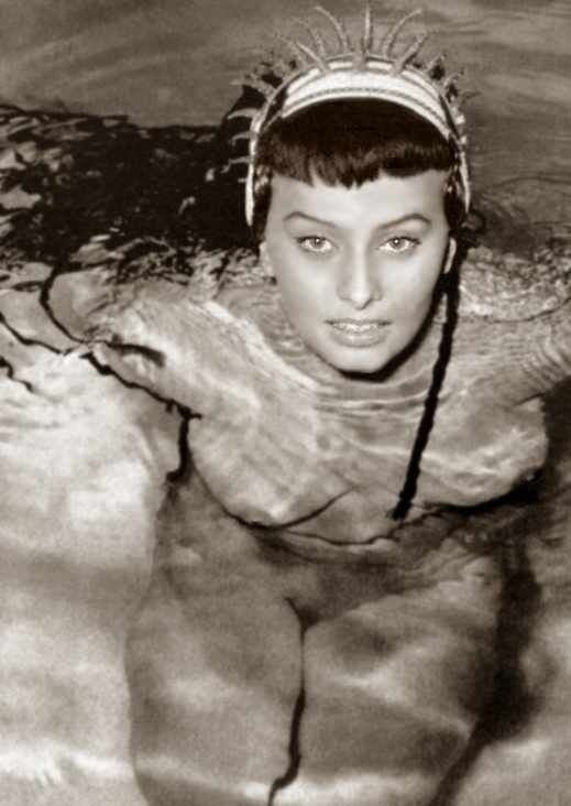 Very valuable sophia loren nude photos celebrities removed (has