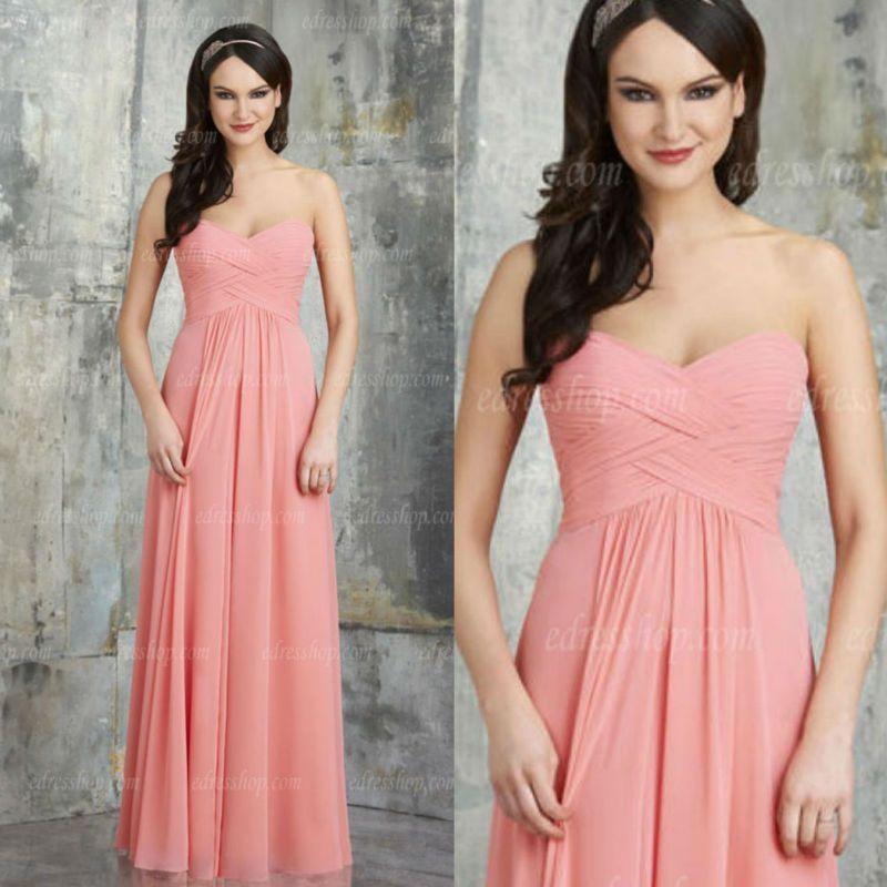 Vestidos de Damas de Honor on AliExpress.com from $99.99 | Ramos ...