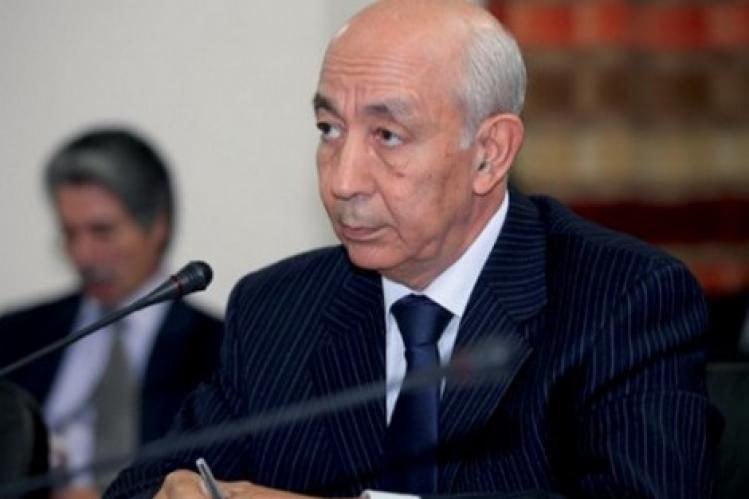 جطو يشكو لامبالاة البرلمان بتقارير قضاة المجلس الأعلى للحسابات