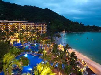 Pasa una experiencia inolvidable en el hotel Barceló Puerto Vallarta. Disfruta del servició Barceló Todo Incluido a pie de playa ¡Haz tu reserva!