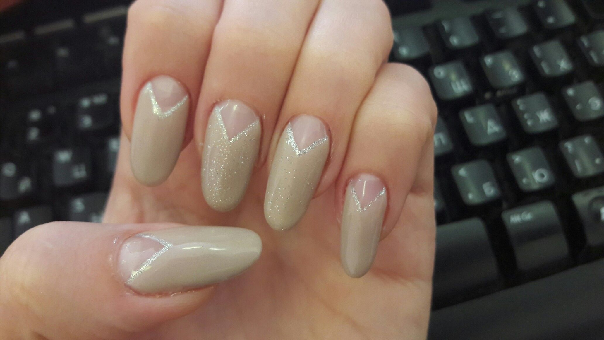Office Ropriate Nails