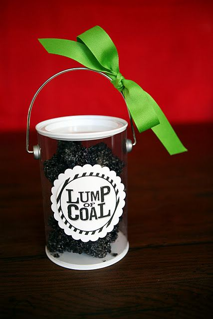 Coal (Marshmallow) Recipe