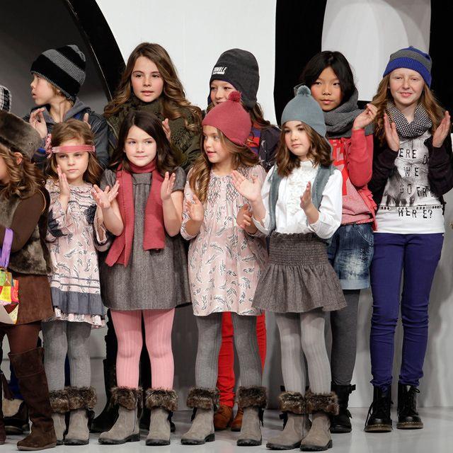 dd581f268 Feria de Moda Infantil en Valencia