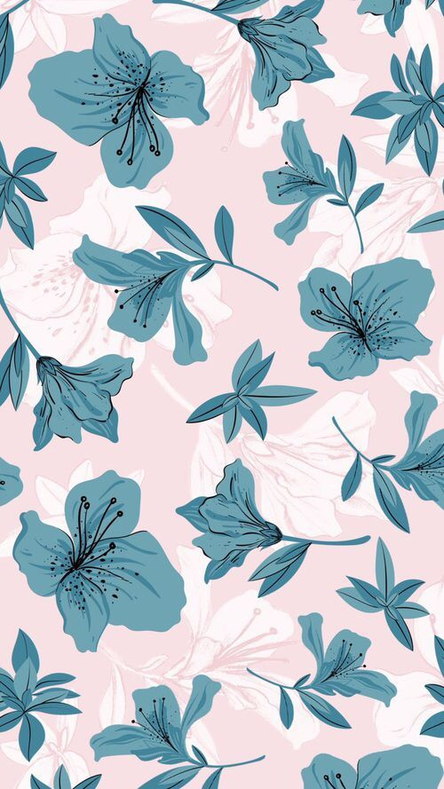 Floral IPhone Wallpaper 17