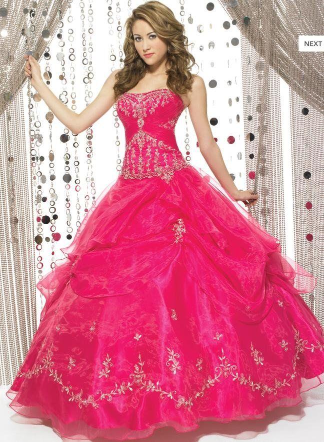 Aliexpress Beautiful Quinceanera Dresses Lady S