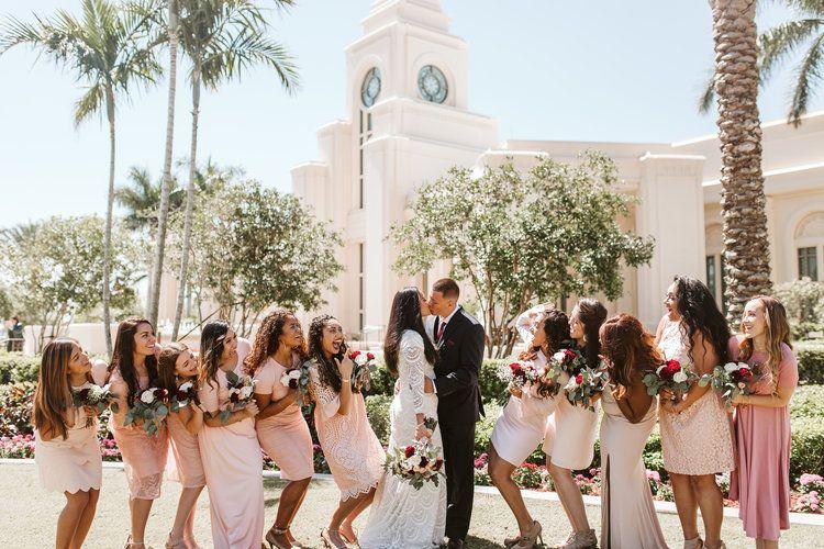 Hinalei Colton Fort Myers Florida Wedding Florida Wedding Temple Wedding Wedding
