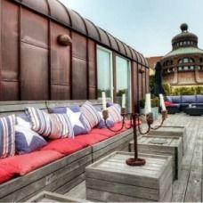 Stunning Arredare Balconi E Terrazzi Ideas - Modern Home Design ...