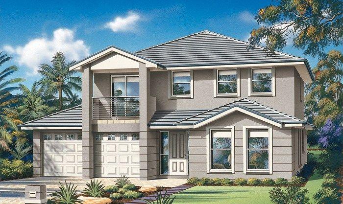 Masterton Home Designs: Jamison   New Classique LHS Facade. Visit  Www.localbuilders.