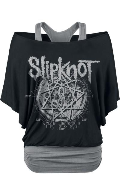 Star Symbol by Slipknot
