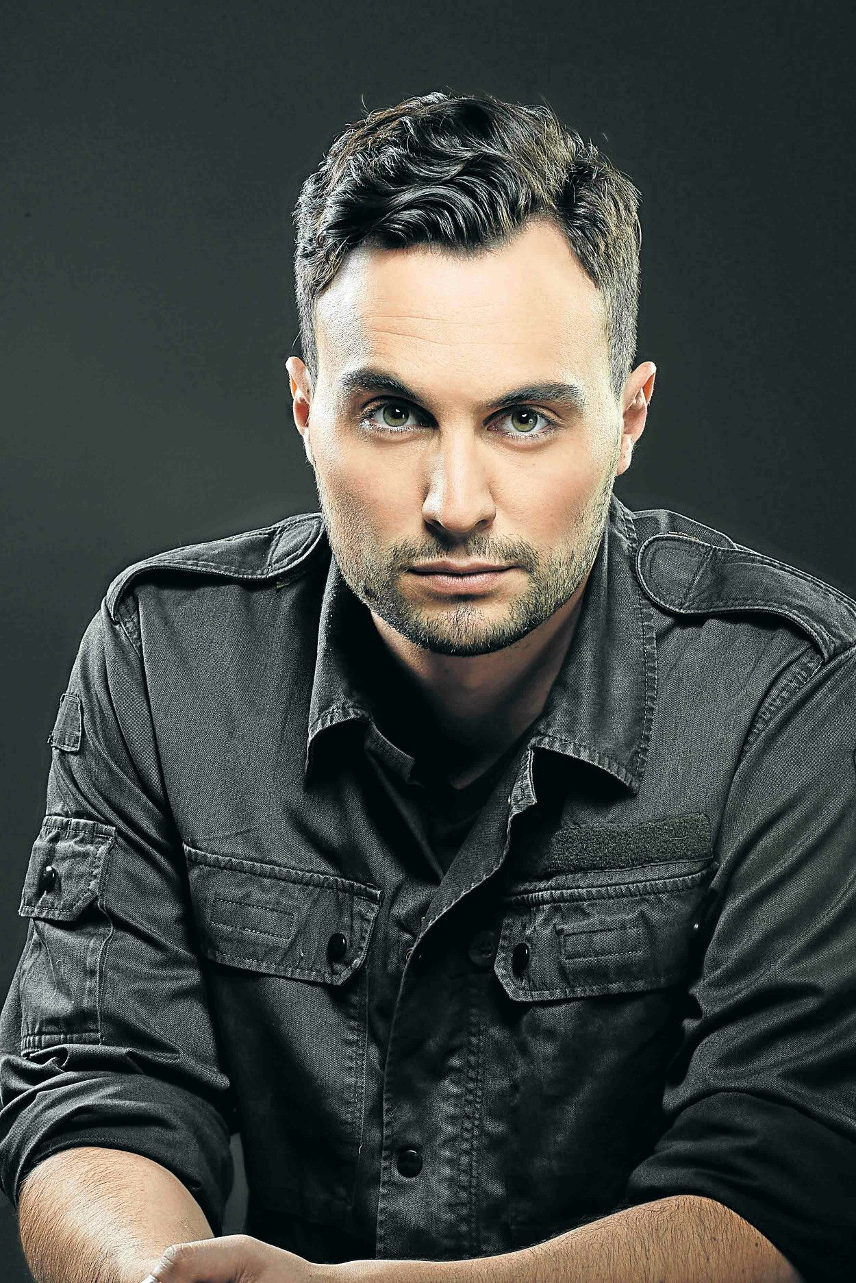 Jesse Clegg (born 1988) is a South African singer-songwriter whose three studio albums, When I Wake Up, his 2011 follow up Life on Mars, and his latest, Things Unseen, have made Clegg a platinum-selling success in his home country.