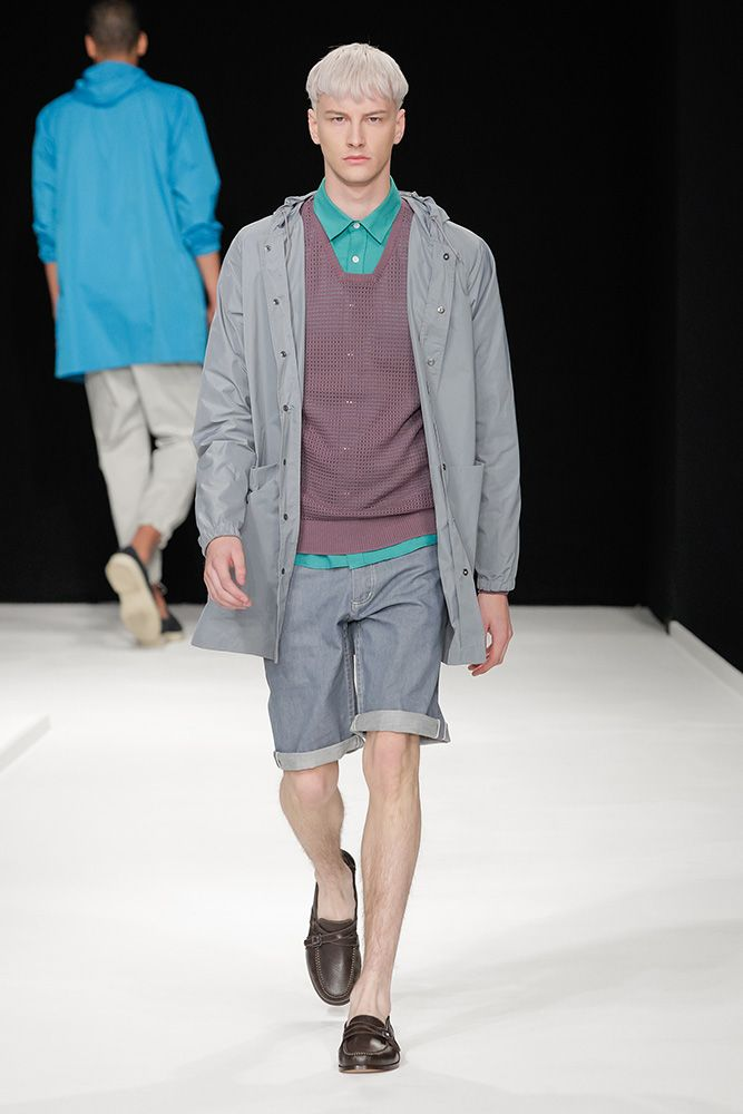 YMC Spring Summer 2014 Collection • Selectism