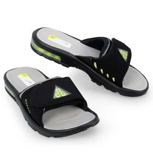 finest selection 38c29 93fb1 NIKE AIR MORAY 3 acg SLIDE