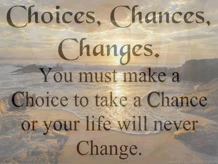 You Are Always In Control Of Your Destiny Choose Wisely Quaint