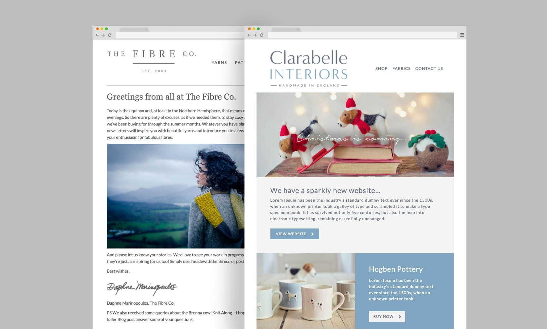 Inspirational Newsletter Powerpoint Template Pikpaknews Who To