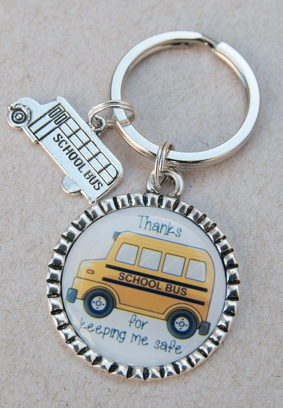 Bus driver keychain end of year gift thank you key chain by kcowie bus driver keychain end of year gift thank you key chain by kcowie solutioingenieria Choice Image