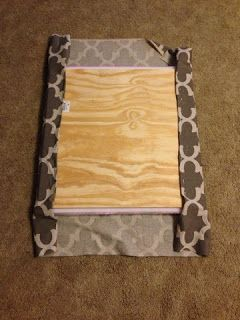 Momma Mia Moments : DIY King Headboard / Total King Size Bed Makeover For $82 Just bought a King size bed, going to try this. #mommamia