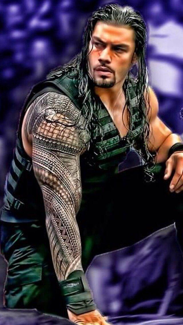edeb068ae Roman Reigns | Roman Rengis | Roman reigns, Wwe superstar roman ...