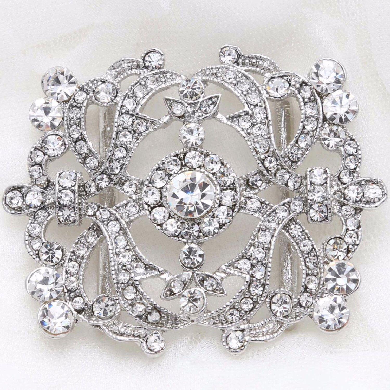 Nothing at back Teardrop Crystal button craft,Bouquet Cake button DIY,Wedding Crystal buckle Rhinestone craft