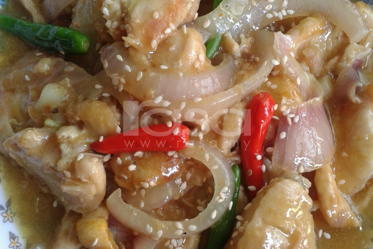 Pin On Malaysia S States Cuisine