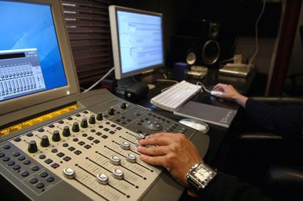 Discover How Music Studio Equipment Found In Commercial Studios Differs From What You Have Your Home