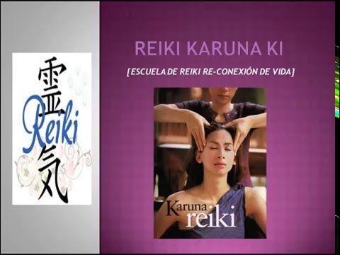 (1) Reiki Karuna - YouTube