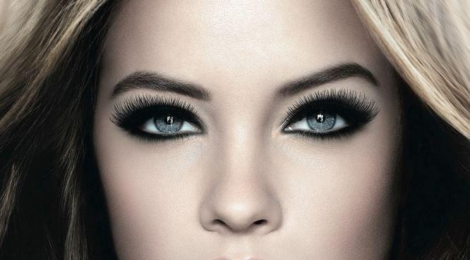f60edb6716f Eyelashes | War Paint | Applying false lashes, Eyelash tips, Eyelashes