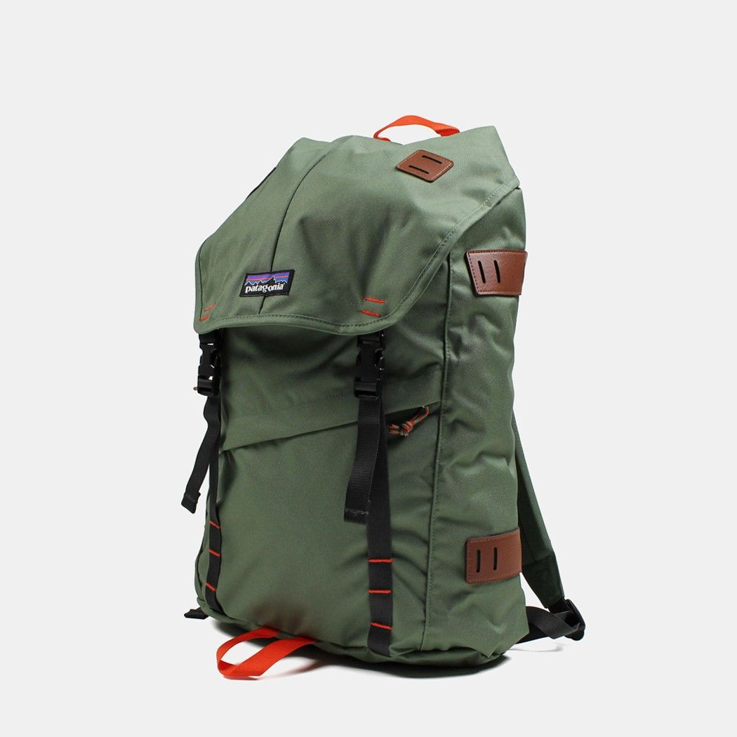 Buy patagonia arbor pack 26l backpack camp green from