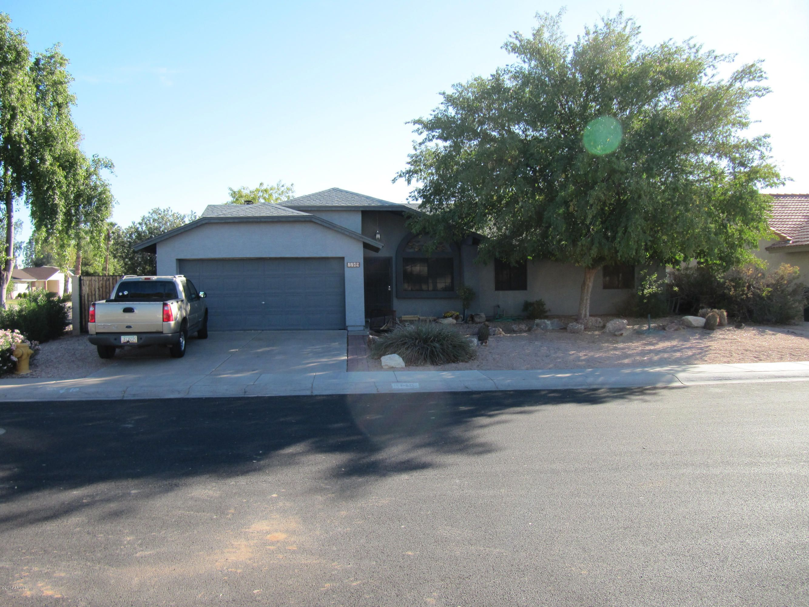 Cheapest house in Gilbert Arizona with a pool for sale