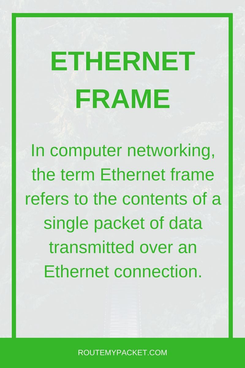 Learn More At Routemypacket.com See Also: Computer Network